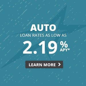 auto loan rate box